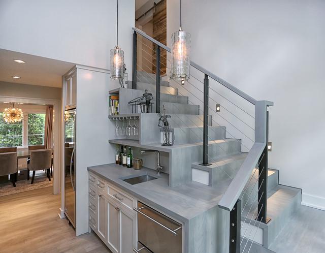 Modern Renovation - Westport, CT