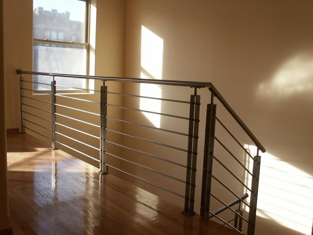 MILKdesign modern-staircase
