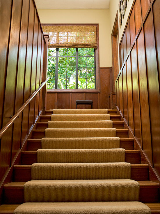 Stairway Window Treatments Home Design Ideas Pictures