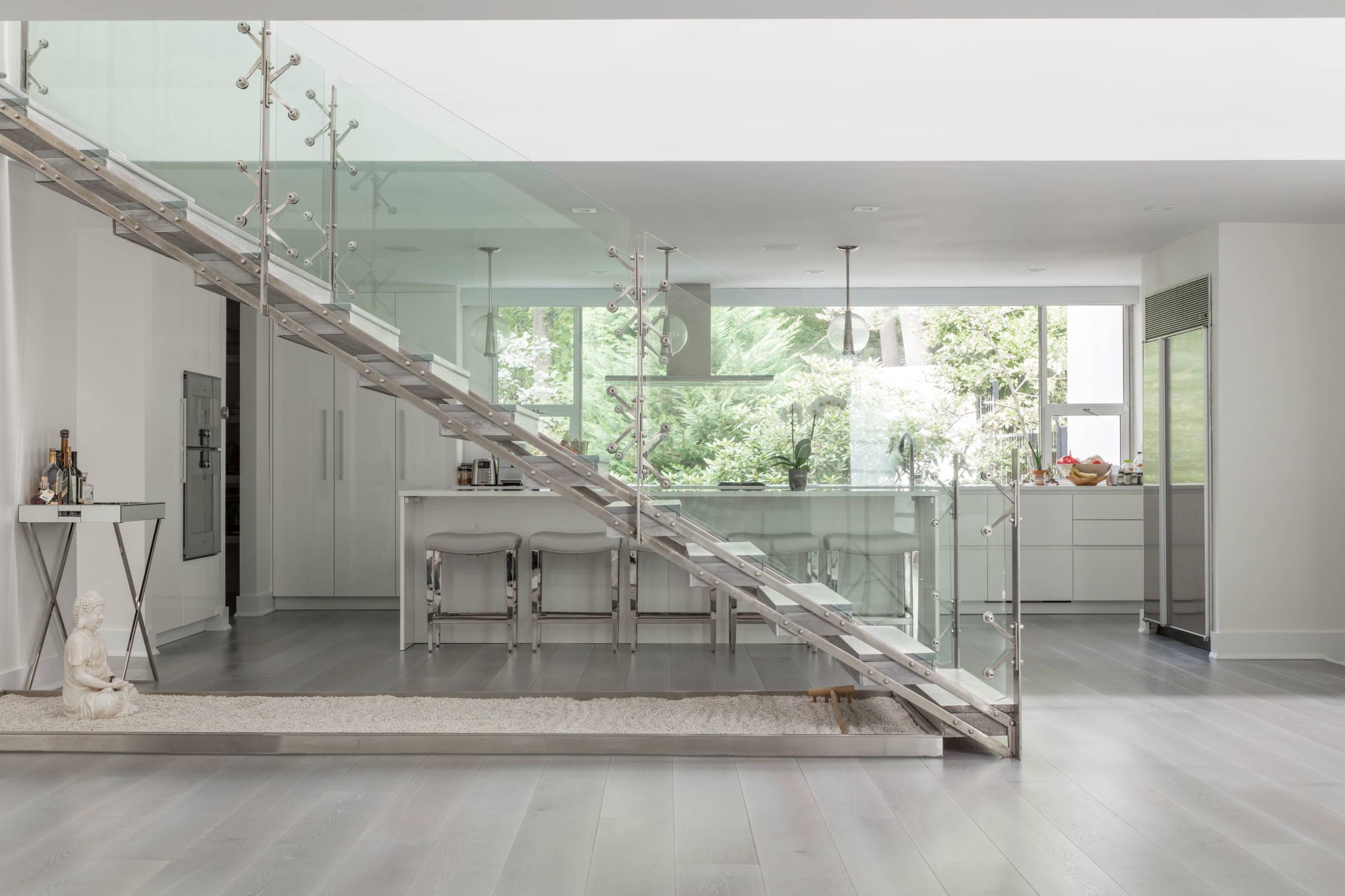 Minimalist Contemporary Home