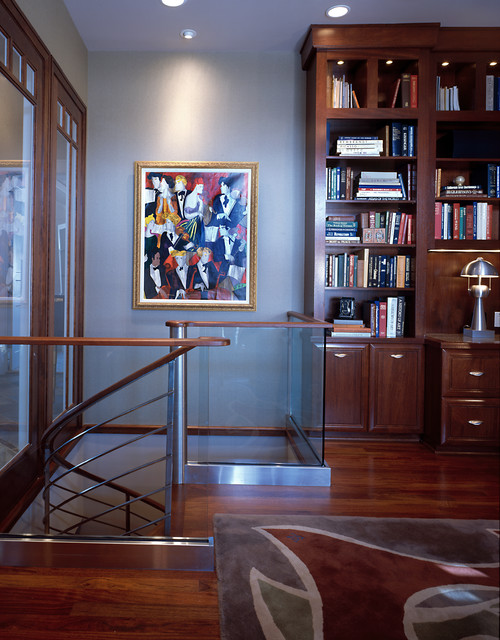 Misc Pictures modern-staircase