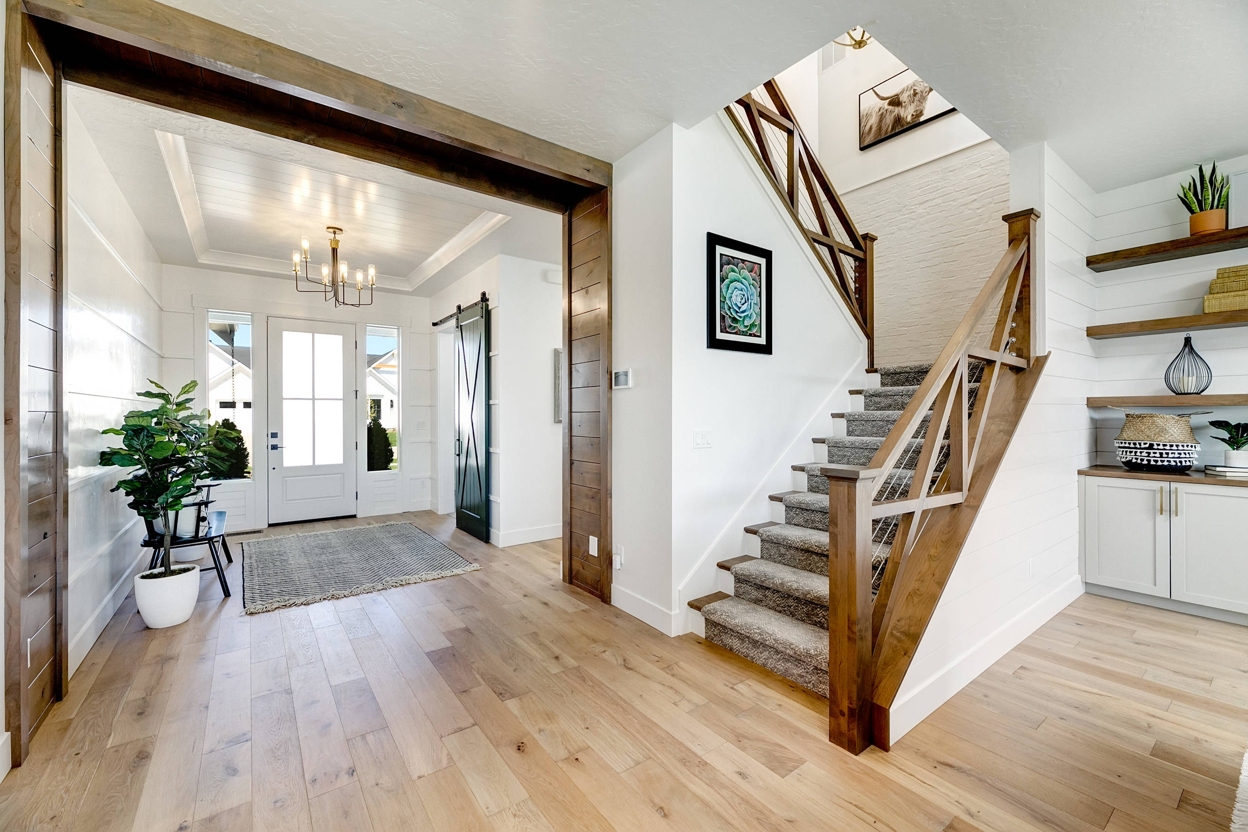 75 Beautiful Staircase Pictures Ideas Houzz