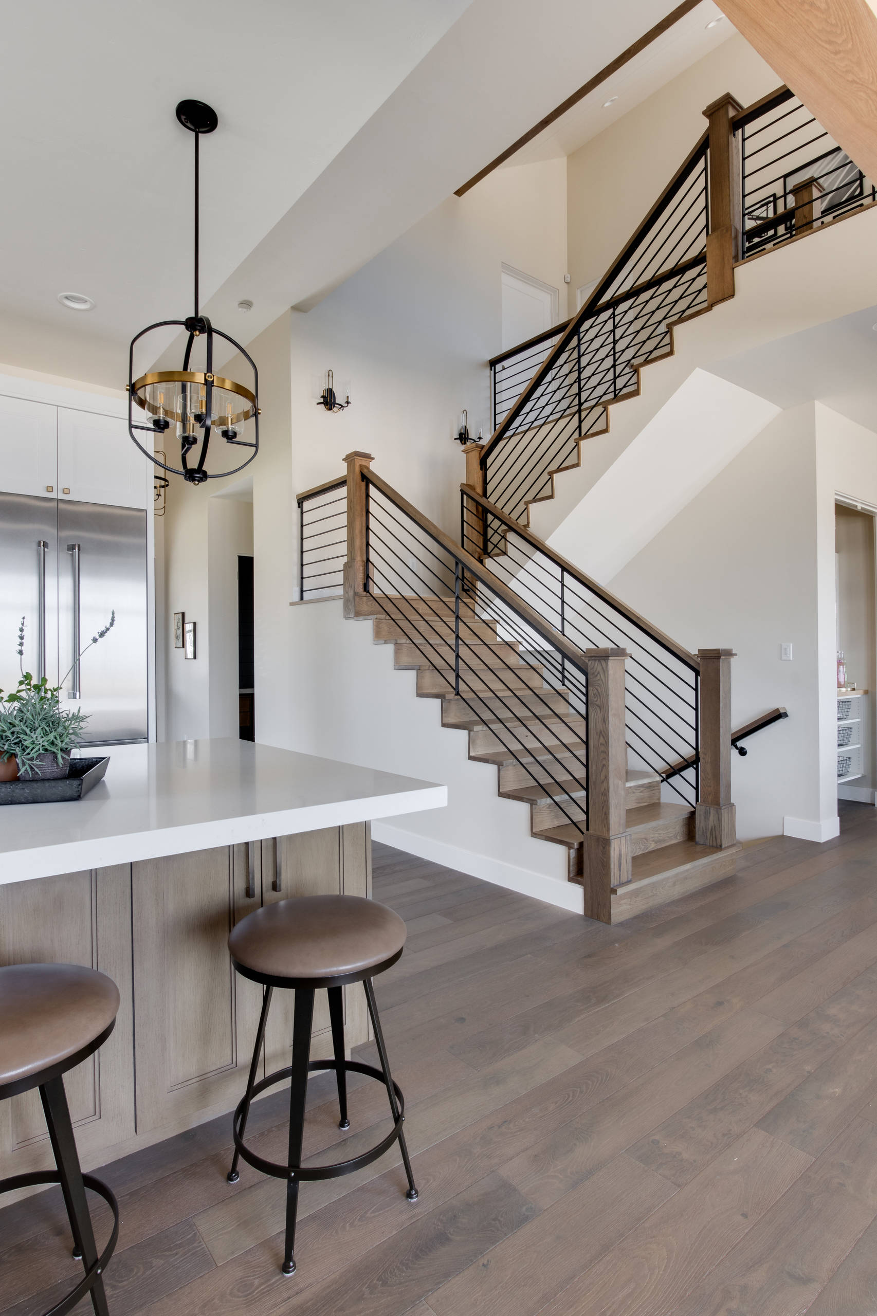 25 Beautiful Staircase Pictures & Ideas - September, 25  Houzz