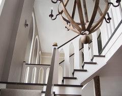 Modern Loft modern-staircase