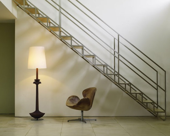 Floor Lamps  Diego on Staircase Floor Lamps Design  Pictures  Remodel  Decor And Ideas