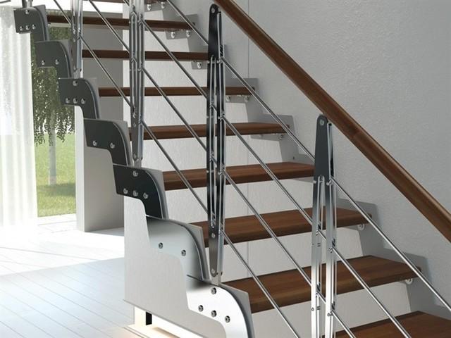 Merveilleux Modular Staircases Contemporary Staircase