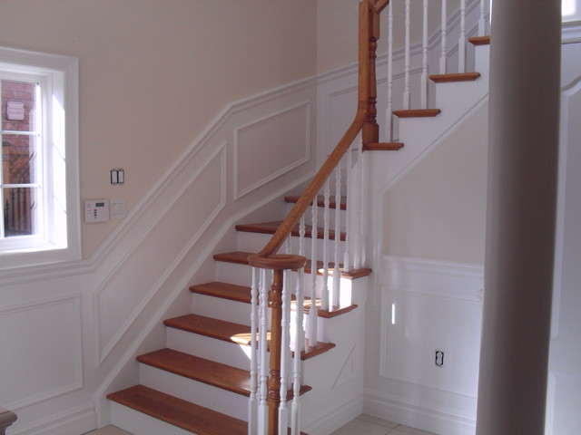 Mouldings And Trim Work