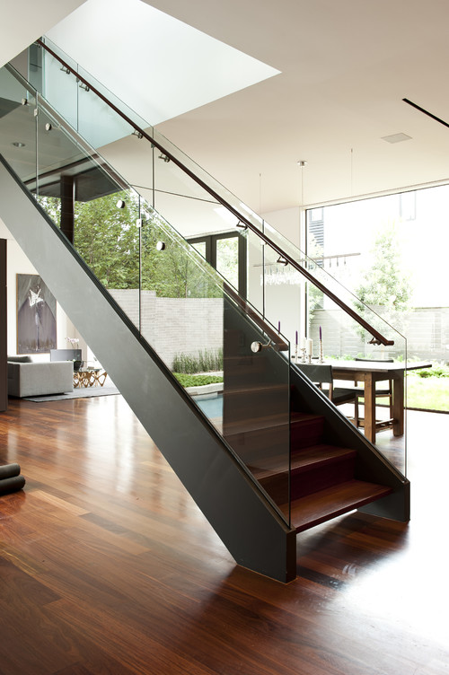 Can You Give An Estimate On How Much The Glass Railing Cost