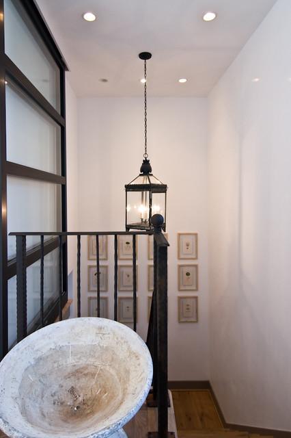 Nouzoo Rosemary Residence contemporary-staircase