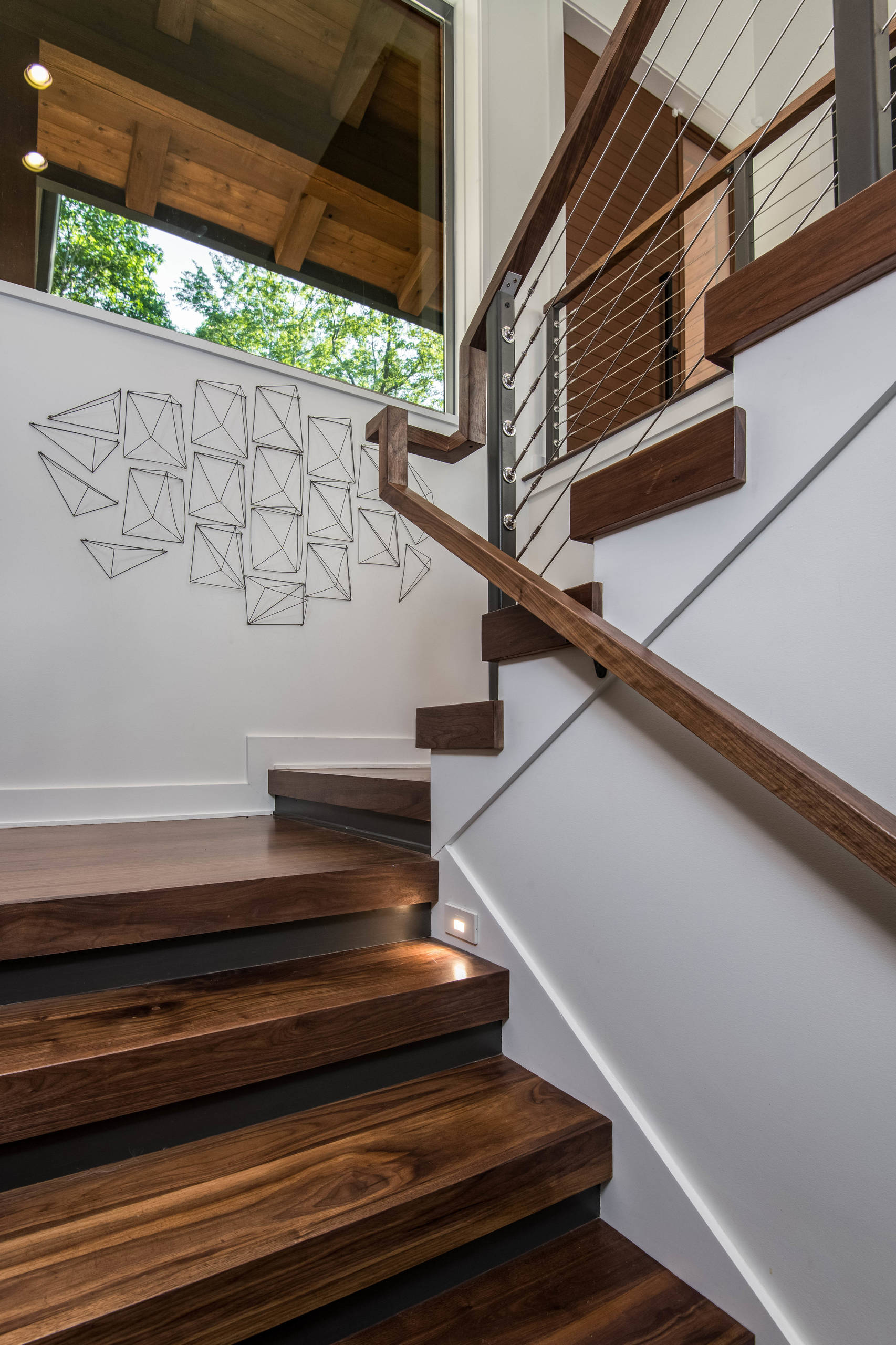 75 Beautiful Modern Staircase Pictures Ideas January 2021 Houzz