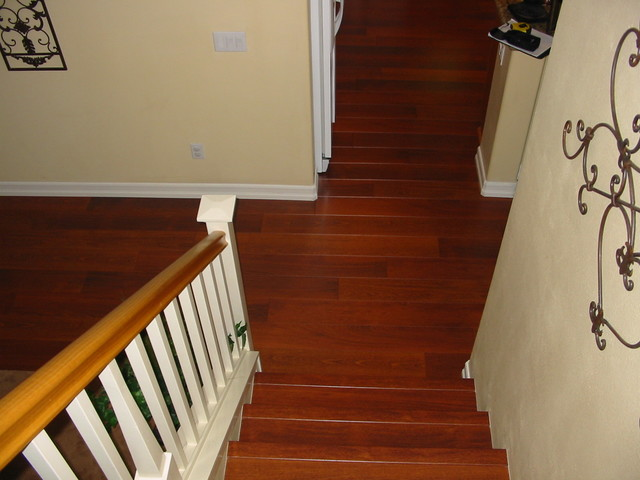 Our Staircase Creations Traditional Staircase San Diego By Flooring Creations