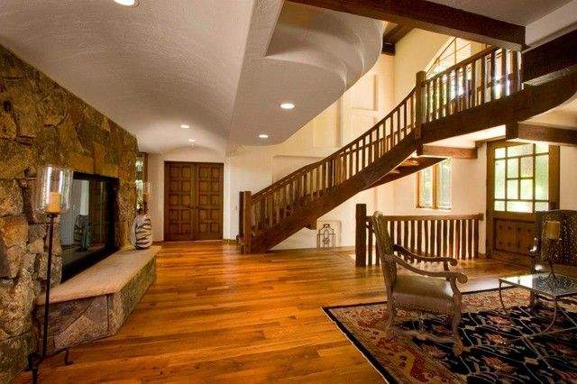 Our Work traditional-staircase