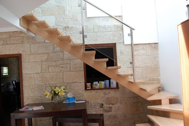 OzStair - Wombarra modern-staircase