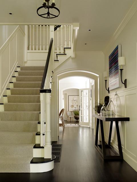 Dutch colonial revival interior paint colors www Dutch colonial interior design ideas