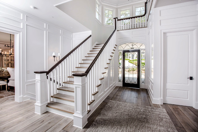 Houzz Staircases