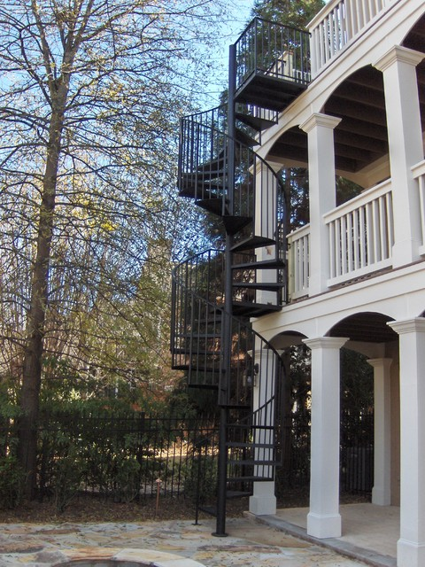 Patios, Walkways, Steps and Entranceways staircase