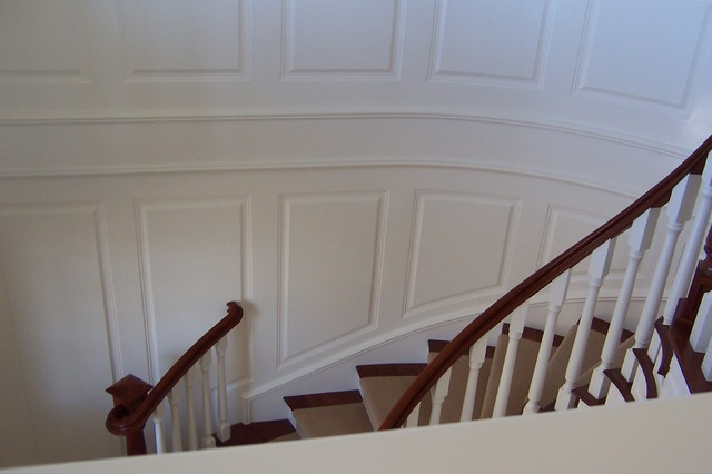 PB Point traditional-staircase