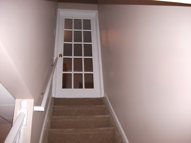 Pemberton traditional-staircase