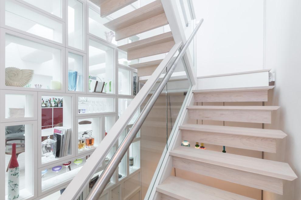 Penthouse Apartment, Kensington