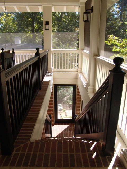 Porch Stair staircase