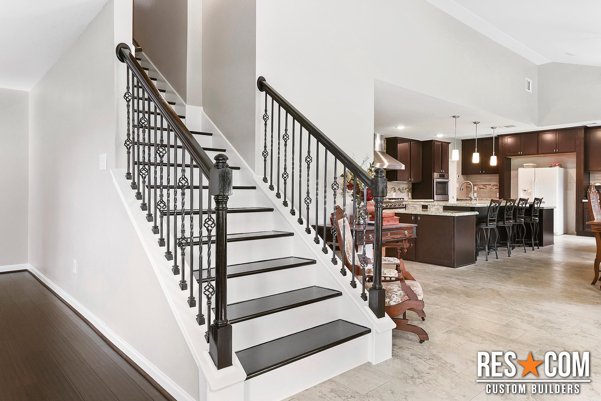 Quail Cir Home Renovation