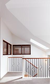 Queenscliff house contemporain escalier sydney par for Salle a manger queenscliff