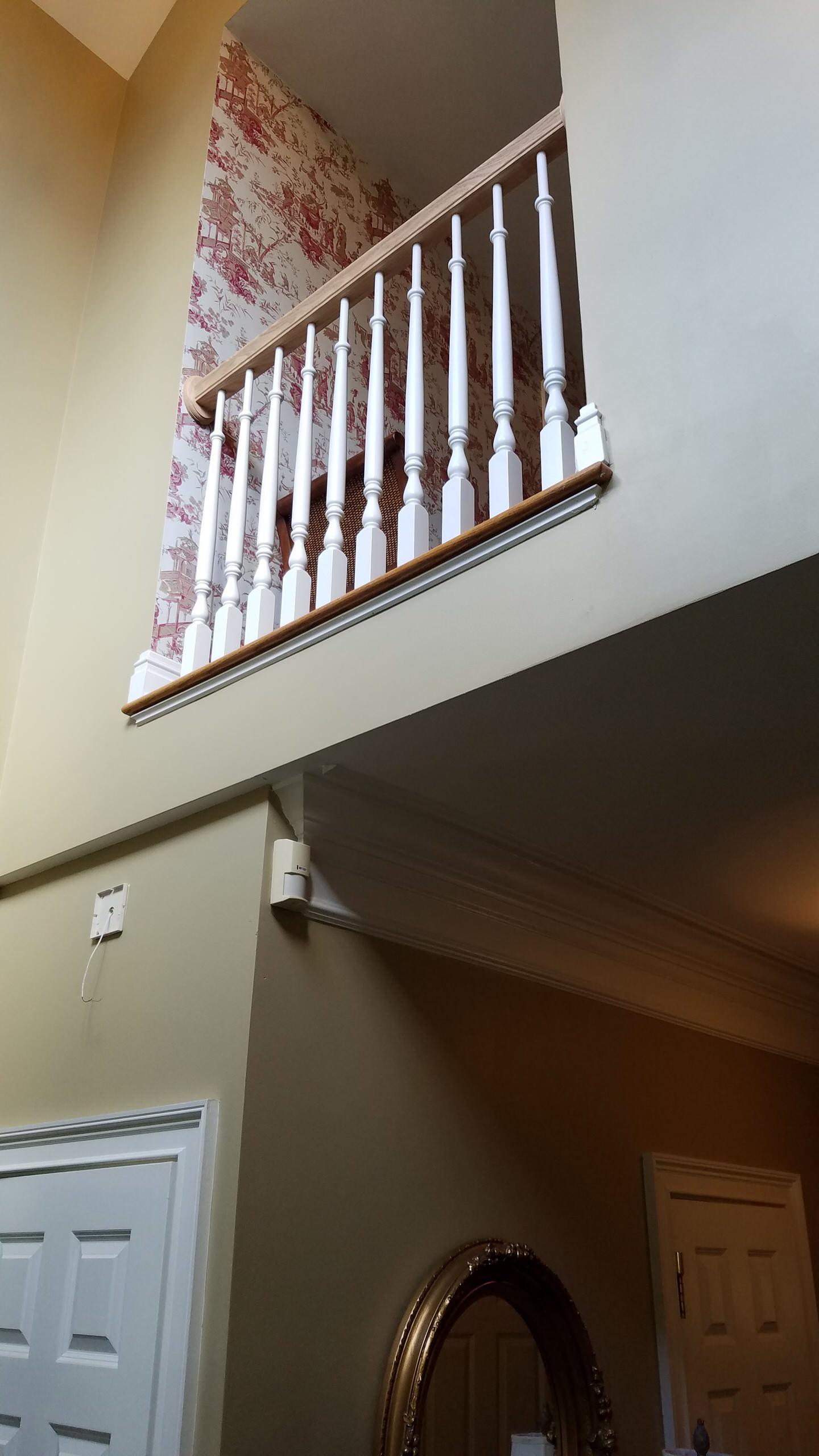 Railing Installations
