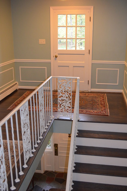 Refinish and Update, Cincinnati, OH (Indian Hill) - Traditional - Wood Flooring - other metro ...