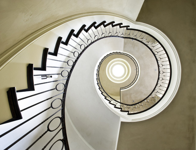 Residential Gallery traditional-staircase