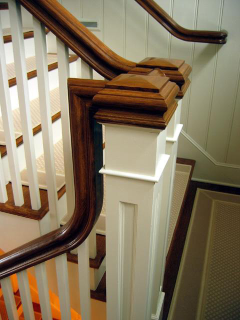 Residential - Interior Gallery traditional-staircase