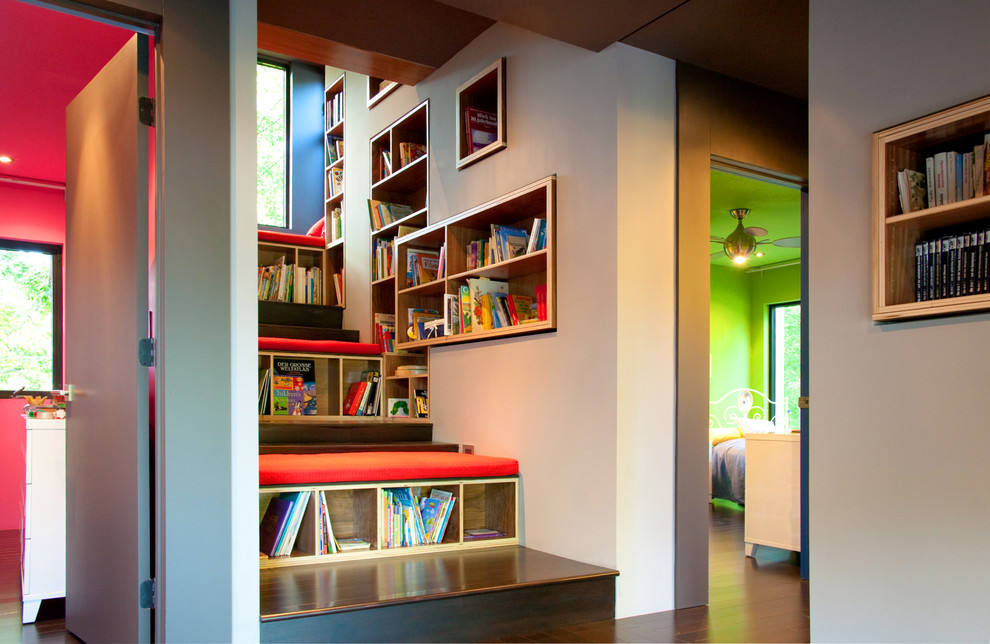 Schönberg Residence by Dialect Design, LLC