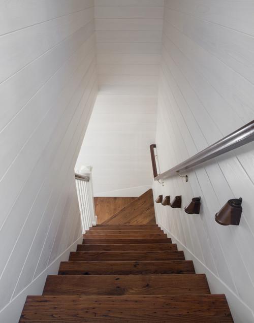 12 Astuces Pour Securiser Un Escalier Interieur