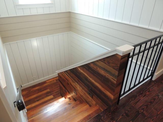 Staircase - staircase idea in DC Metro