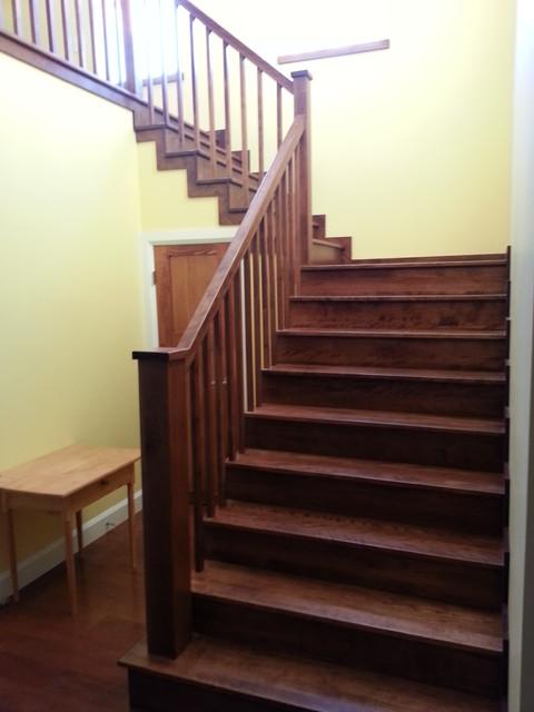 Shipman modern-staircase
