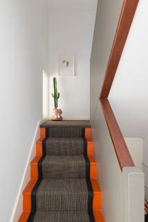 Shoreditch House - Contemporary - Staircase - London