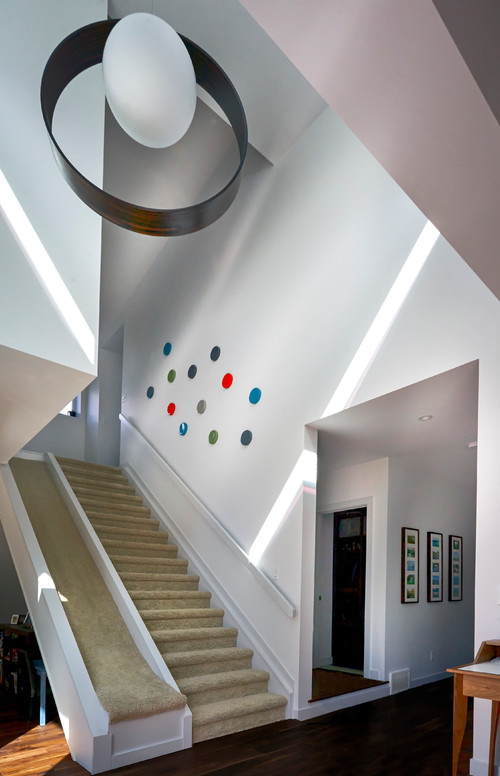 Bon Staircase By Inertia Corporation