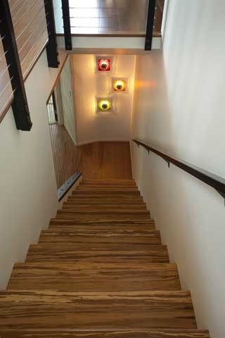 Siverson Stairs contemporary-staircase