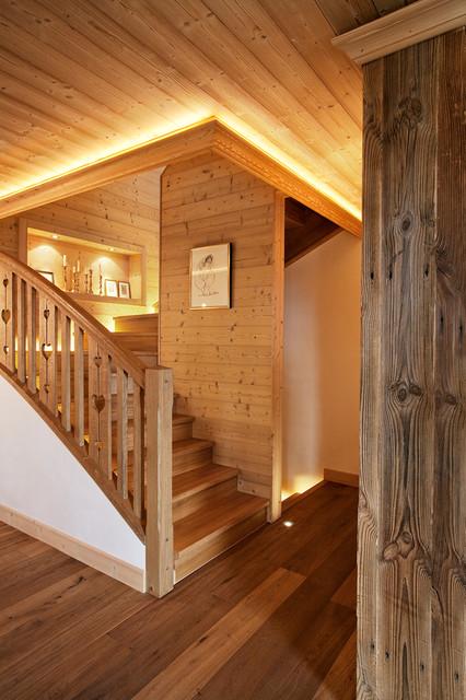 Basement Bar Under Stairs