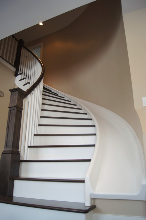 How Much Does This Stair Cost?