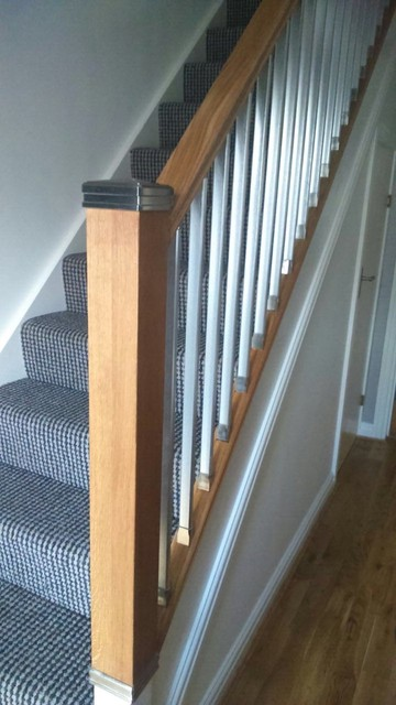Solution Range Modern Staircase East Midlands By