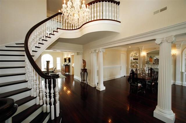 Antebellum Homes Interior Design Home Design And Style