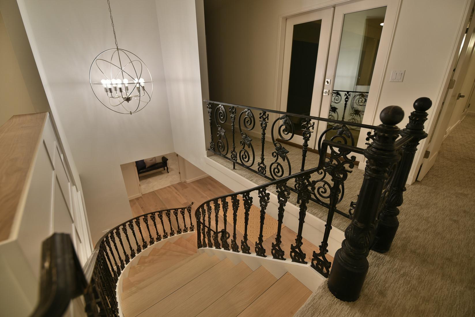 Spanish Modern Remodel