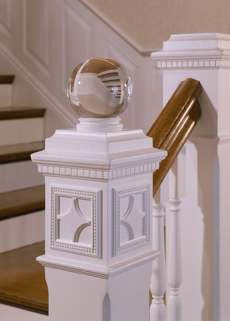 Spindrift traditional-staircase