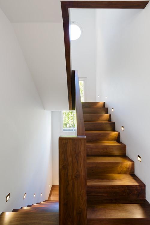 Staircase Renovation in Atlanta GA