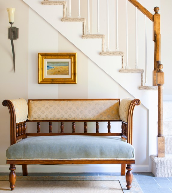 Staging: Marstons Mills, Cape Cod