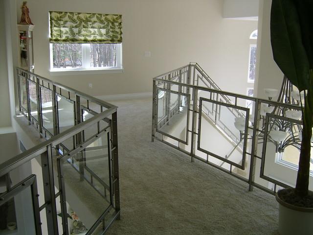 Cost Of Stair Railings