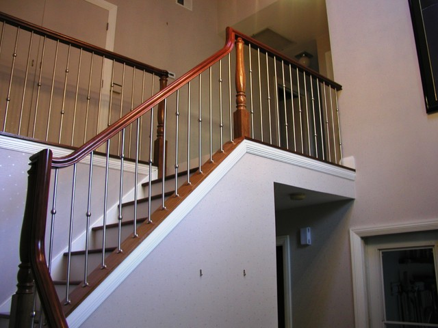 Stainless Steel Balusters In East Brunswick Nj Other