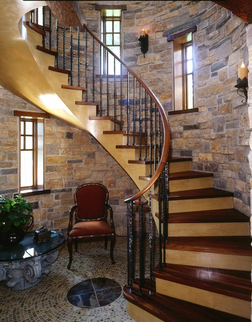 Circular Stairs Design An Architect Explains