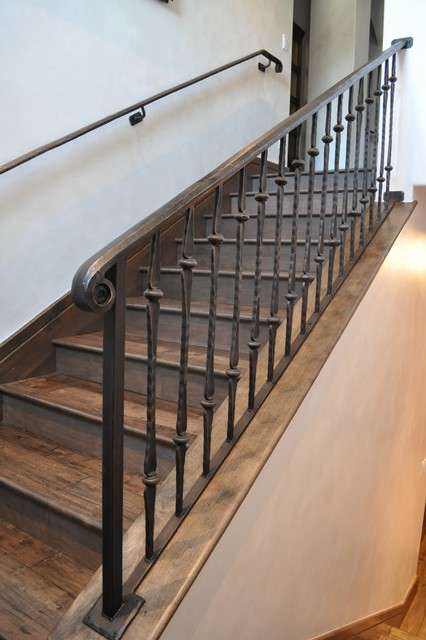 Nice Inspiration For A Timeless Staircase Remodel In Phoenix