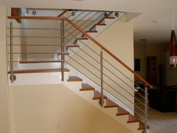 Stair System Store contemporary-staircase